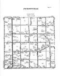 Map Image 018, Chickasaw County 2001 - 2002